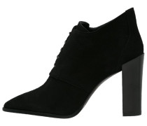 RICKY Ankle Boot nero