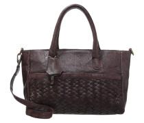 MENFI Handtasche brown