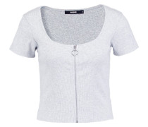 RIX - T-Shirt print - grey