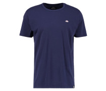 TAU - T-Shirt basic - navy
