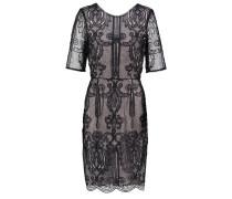ZOLA Cocktailkleid / festliches Kleid black/almond