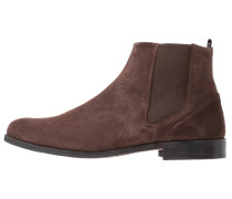 BORDER Stiefelette brown
