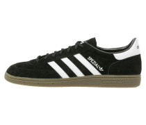 SPEZIAL - Sneaker low - black/white