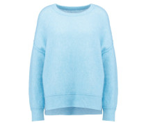 BIAGIO - Strickpullover - light sky