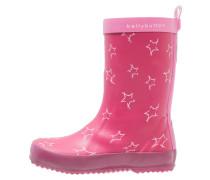 Gummistiefel - pink