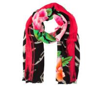 WILD ROSE Schal multicoloured