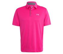 Poloshirt - tropic pink