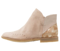 CLASH Ankle Boot gold/capuccino/cingy