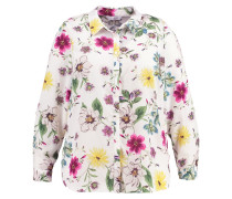 FLORAL - Hemdbluse - multicolor