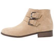 Ankle Boot - cappucino