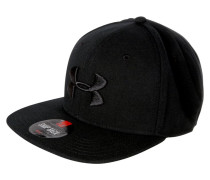 ELEVATE UPDATE - Cap - black
