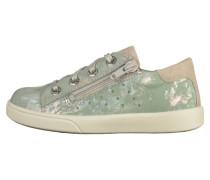 Sneaker low - agave kombi