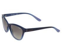 Sonnenbrille top blue grad opal azure
