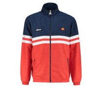 RIMINI V Trainingsjacke dress blue/flame scarlet