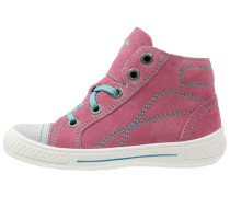 TENSY Sneaker high rose
