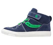 Sneaker high - atlantic/grass