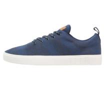 Sneaker low dark navy