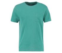 T-Shirt basic - heritage green