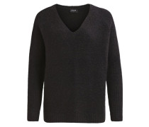 VIPLACE - Strickpullover - black