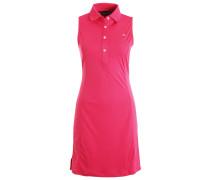 LOUISE Sportkleid pink intense