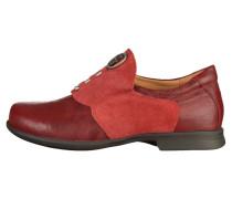 Slipper rosso