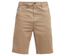 WOMACK Shorts khaki