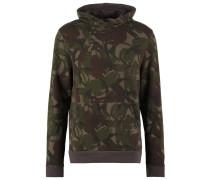 Sweatshirt khaki/olive