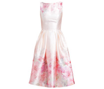 TEDDIE Cocktailkleid / festliches Kleid pink