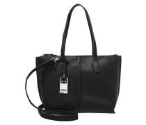 AREZZO - Handtasche - black