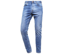CLARK Jeans Slim Fit 70´s stone