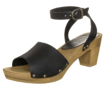 YARA Clogs black