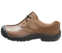 BOSTON III Sneaker low cascade brown