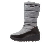 DETROIT - Snowboot / Winterstiefel - charcoal