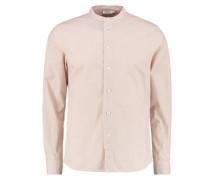 PIERRE - Hemd - silver beige