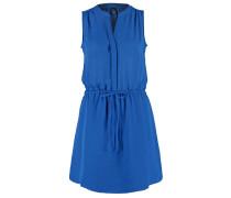 Blusenkleid blue edge