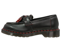 LEROY Slipper black