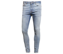 BONEY Jeans Slim Fit blue