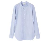 SETUN Hemd blue