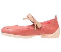 KIOKO - Riemchenballerina - medium pink