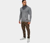 DANE - Strickpullover - light grey