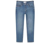 RETRO Jeans Slim Fit medium blue