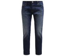 501 CT Jeans Relaxed Fit roasted indigo