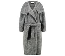 ECLIPSE Wollmantel / klassischer Mantel grey