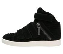 ADAM Sneaker high black