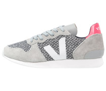 HOLIDAY Sneaker low black/white/oxford grey/white