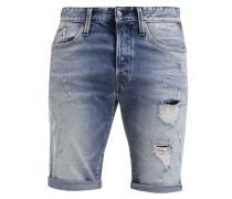 WAITOM Jeans Shorts blue denim