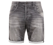JJIRICK Jeans Shorts grey denim