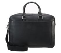 BRUNO BRIEFCASE-BI - Notebooktasche - black