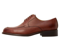 BORJA - Schnürer - leather