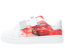 CARS Sneaker low white